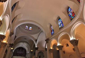 Notre-Dame des Pins