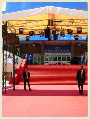 Scalinata Cannes